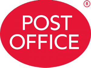 Post Office - Exeter